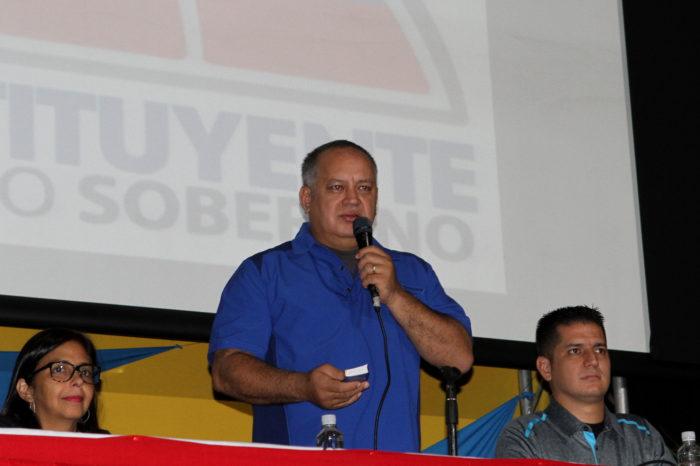 Abogada del testaferro español de Diosdado Cabello intentó denunciarlo por estafador en el SEBIN