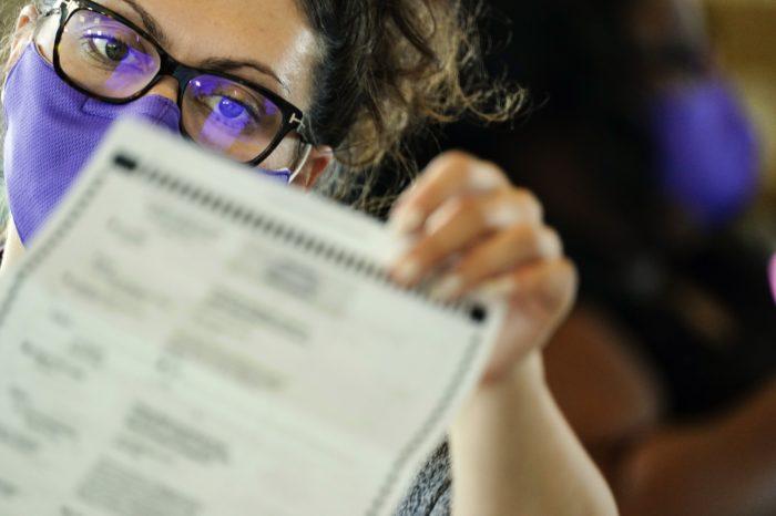 Anuncian reconteo manual de votos en Georgia