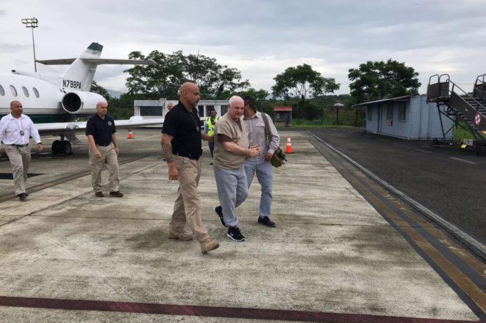 Expresidente Martinelli irá a un nuevo juicio por espionaje