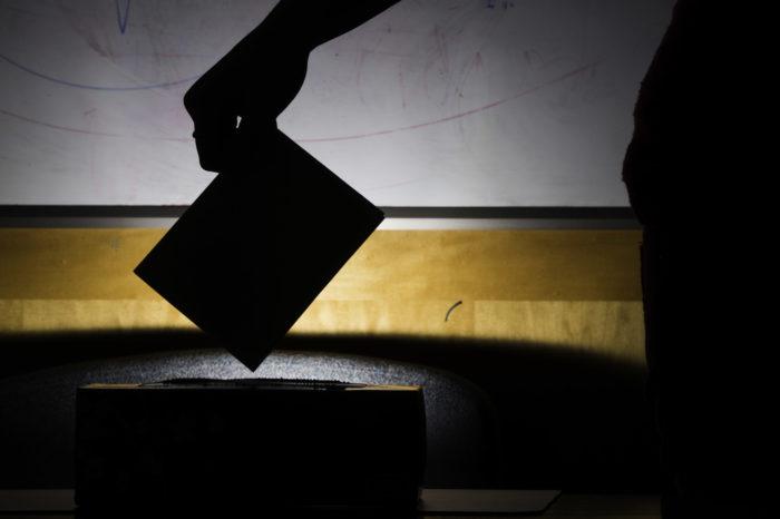 ¿Cuáles fueron las fallas del software electoral en Michigan?