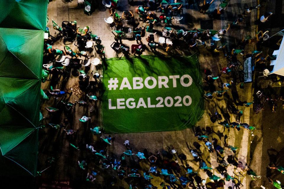 que pasará ahora que argentina legalizó el aborto