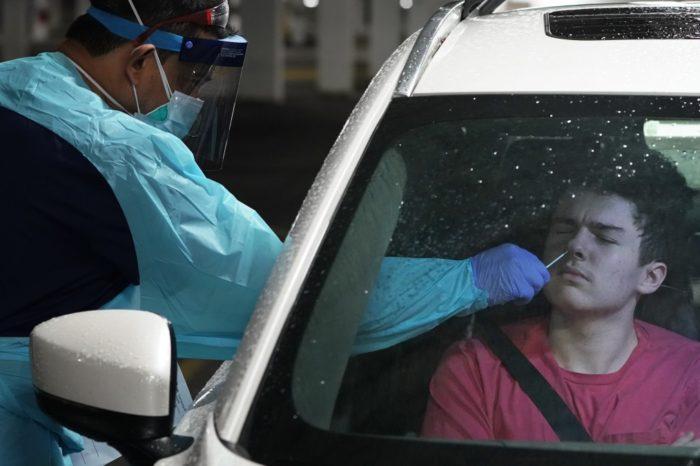 Coronavirus pudo infectar personas desde diciembre de 2019 en EEUU