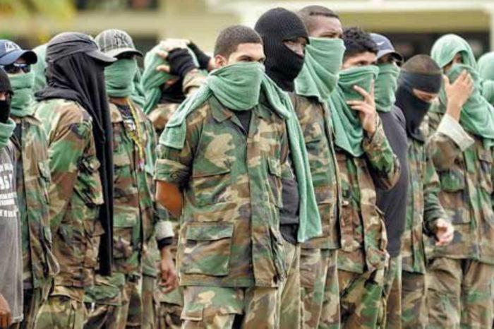 EEUU sancionó narcofinancistas colombianos del Clan del Golfo