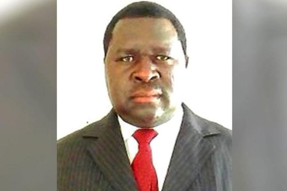 el adolfo hitler africano