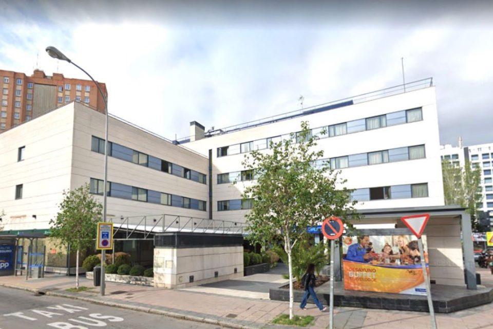 incautan hotel en madrid propiedad de los hijastros de maduro - Primer Informe