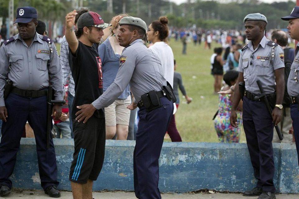 Más represión en Cuba contra el movimiento san isidro