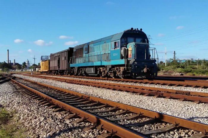 Por esto fracasó el plan de Putin para modernizar los trenes cubanos