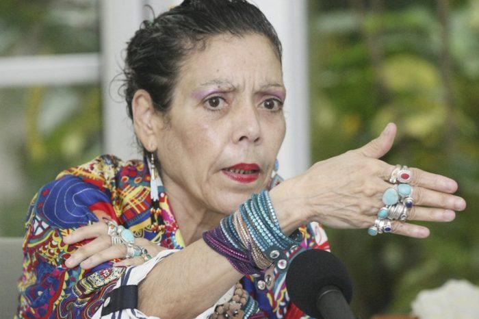 fraude electoral en Nicaragua