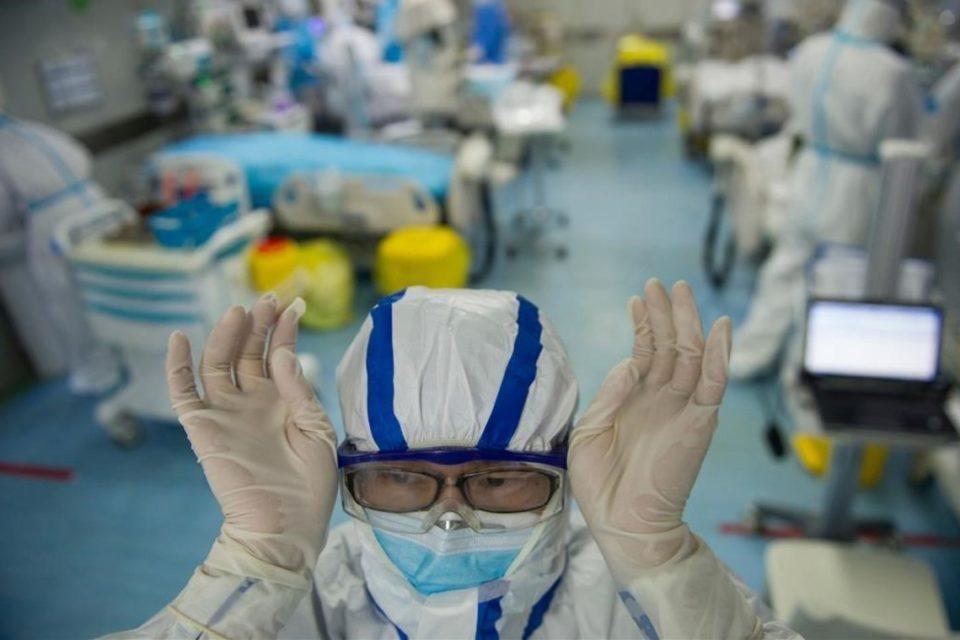 coronavirus un fraude global