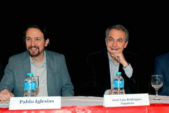 España y el Chavismo - Primer Informe