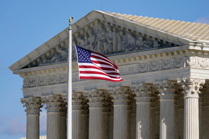 Supremo de EEUU verá demandas de fraude electoral en febrero