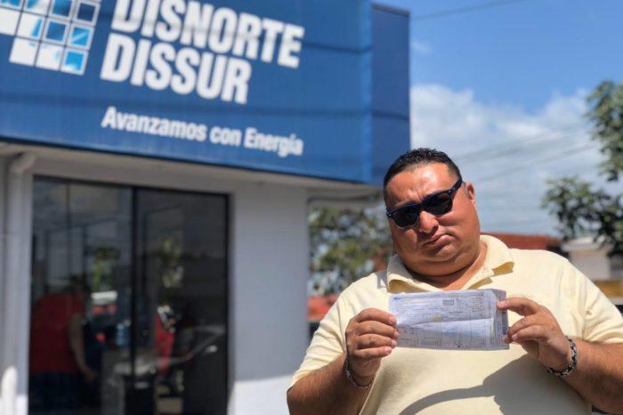 consorcio español en nicaragua - Primer Informe