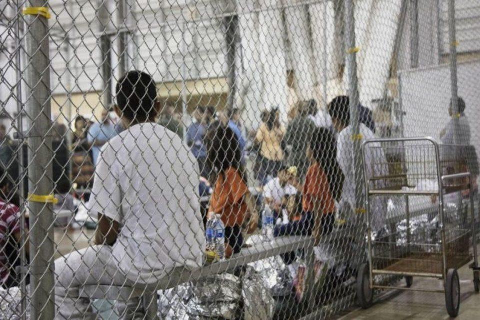 venezolanos presos en eeuu - primer informe