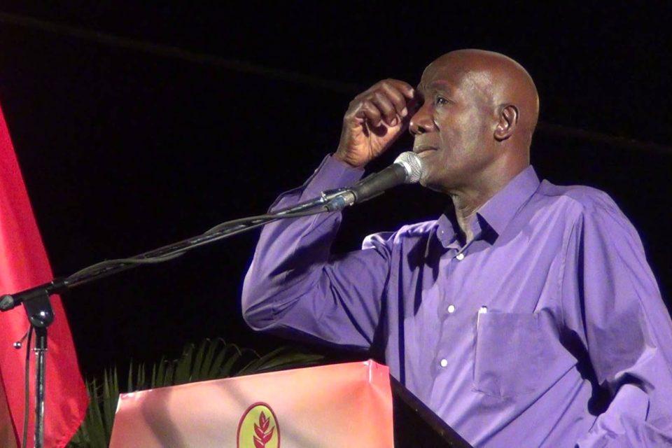 Primer ministro protagonizó un falso mea culpa de Trinidad y Tobago