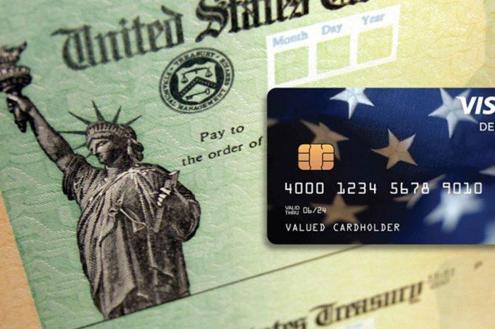 Las claves de los cheques de estímulo en EEUU