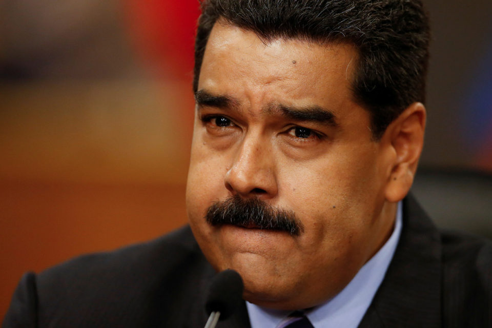Maduro otorga más inmunidad a Alex Saab para lograr liberación en Cabo Verde - Primer Informe