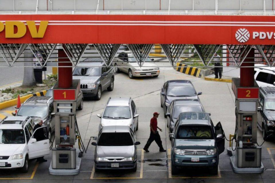 El chavismo prefirió despachar gasolina a producir petróleo en los últimos meses primer informe