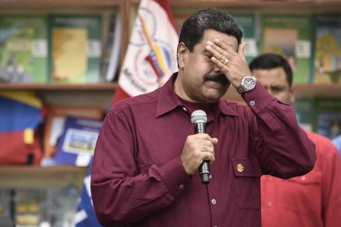 Maduro estimula la opacidad para mantener a Venezuela sin datos oficiales