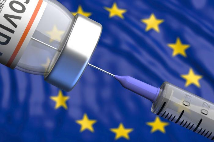Revelan cuánto ha gastado Europa en vacunas para la COVID-19