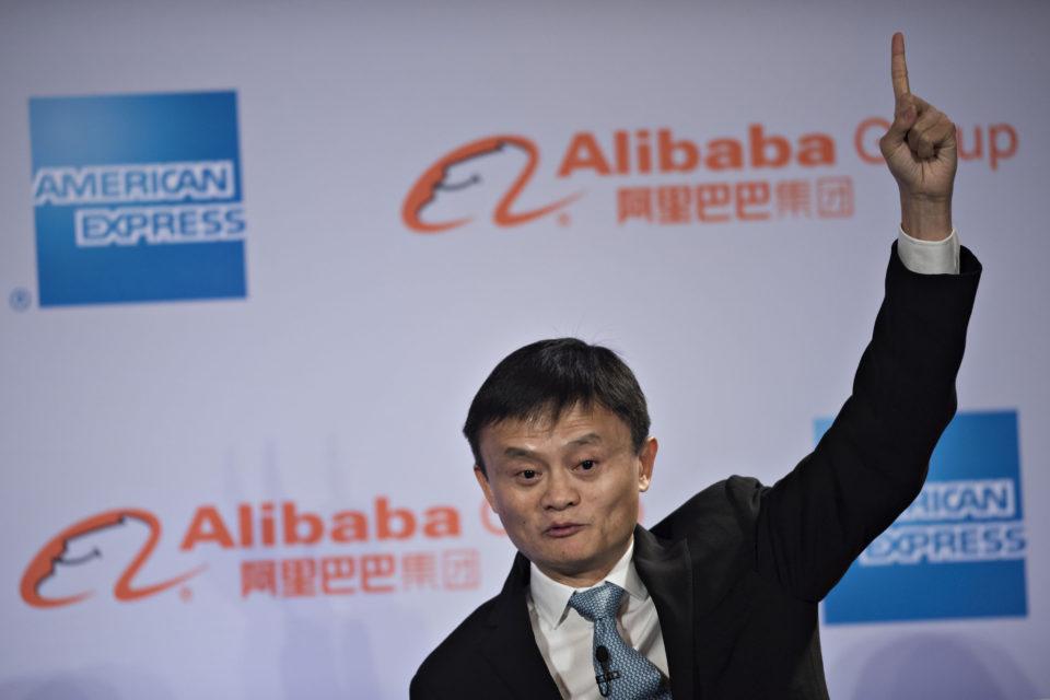 por qué desapareció el multimillonario chino dueño de alibaba