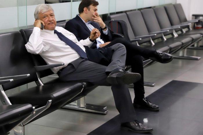 AMLO revela lo que habló con Biden, mientras invita a Putin a México
