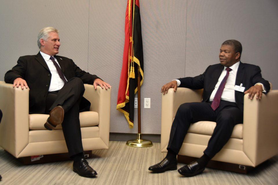Angola rechaza hacer negocios con Cuba