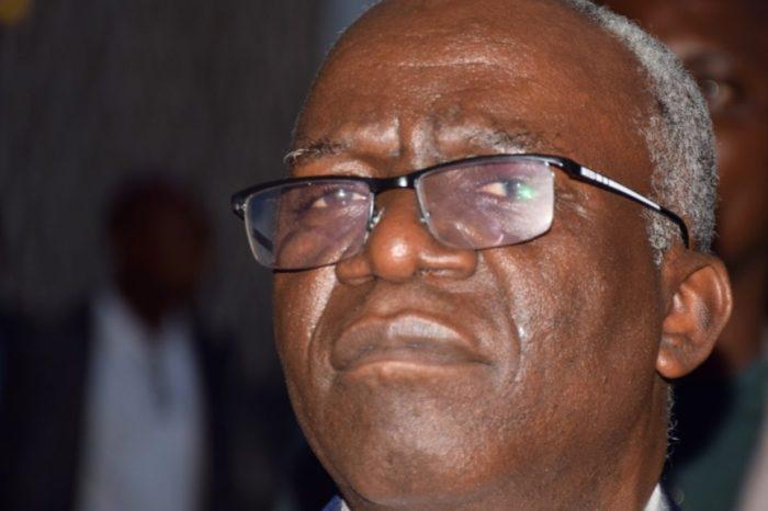 ¿Puede esta eminencia africana del Derecho liberar a Álex Saab?