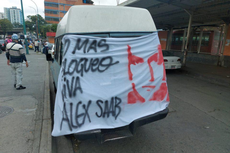 Álex Saab el héroe del culto chavista a la corrupción