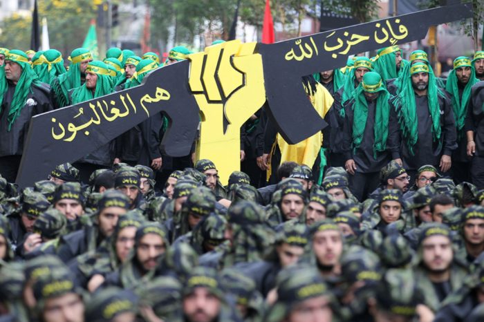 INFORME: Nuevo gobierno en EEUU y la receta para acabar con el financiamiento narcotraficante a Hezbolá que involucra a Venezuela