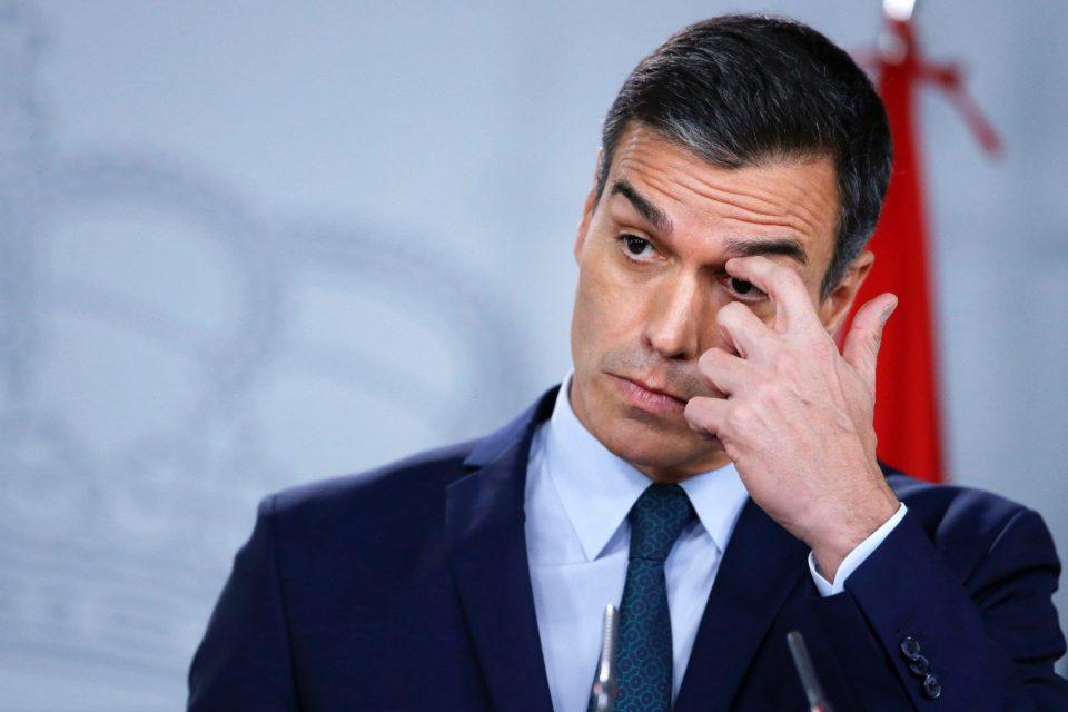 inversión millonaria de Pedro Sánchez