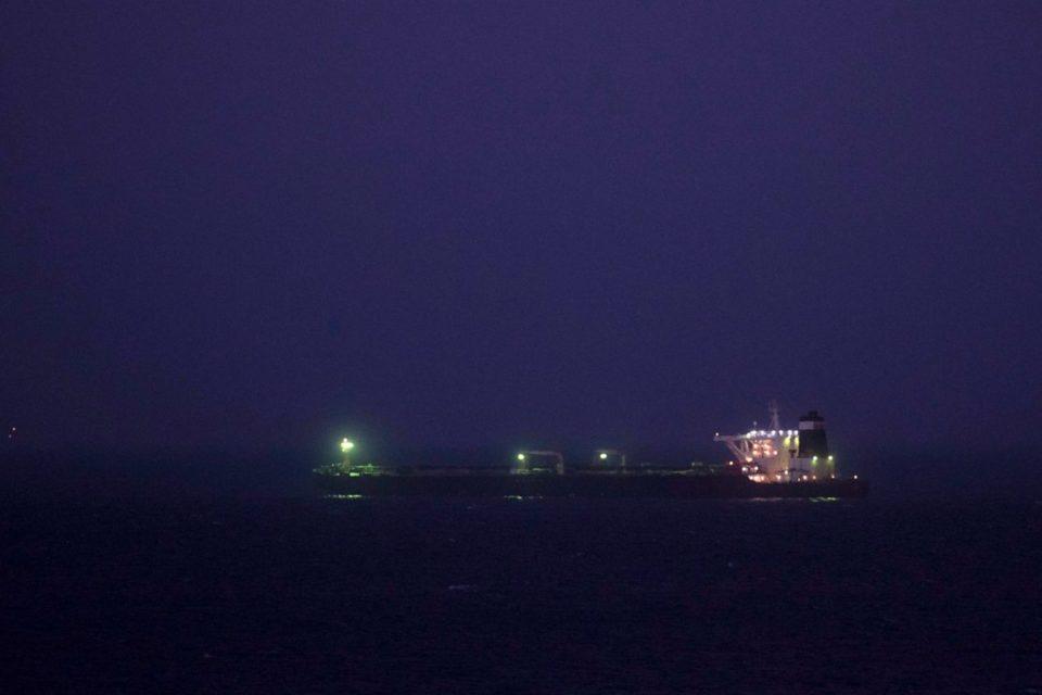 esconden el petróleo de PDVSA