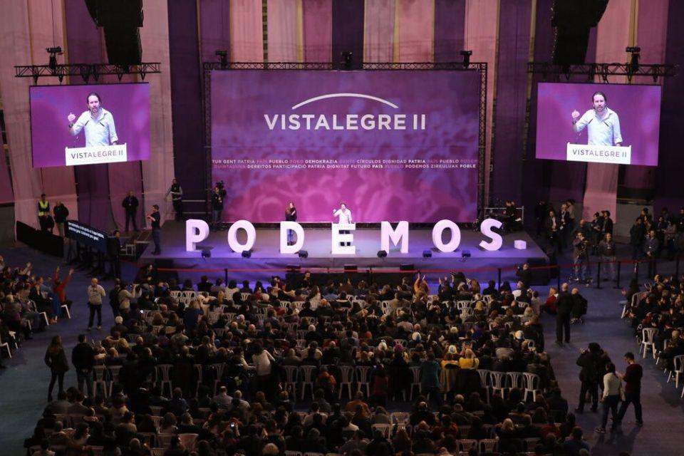 Ala interna de Podemos va por la corrupción de Pablo Iglesias - Primer Informe