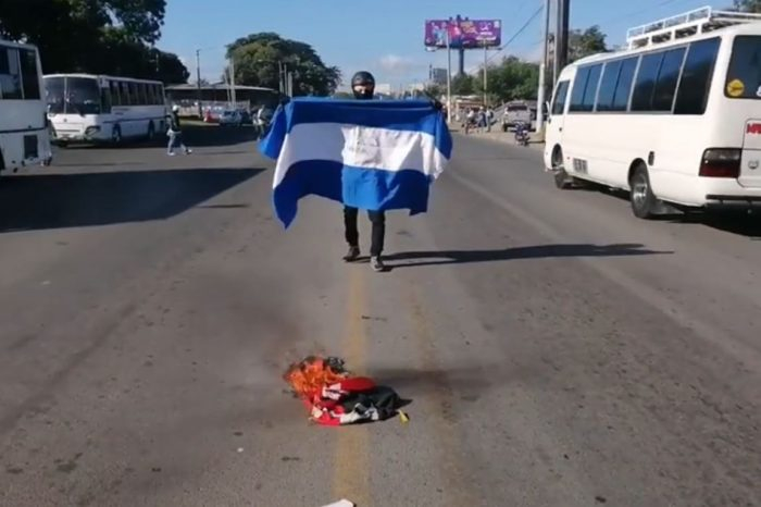 así funciona la maquinaria represiva de Daniel Ortega en Nicaragua - Primer Informe