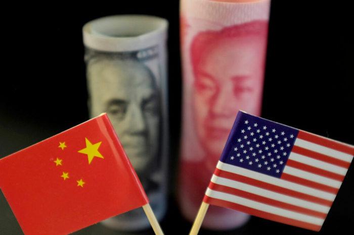 Así respondió China a las sanciones comerciales de EEUU