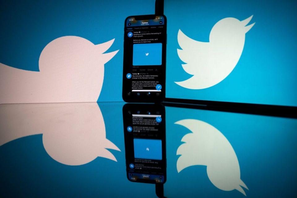 demandan a Twitter por tráfico sexual infantil - primer informe