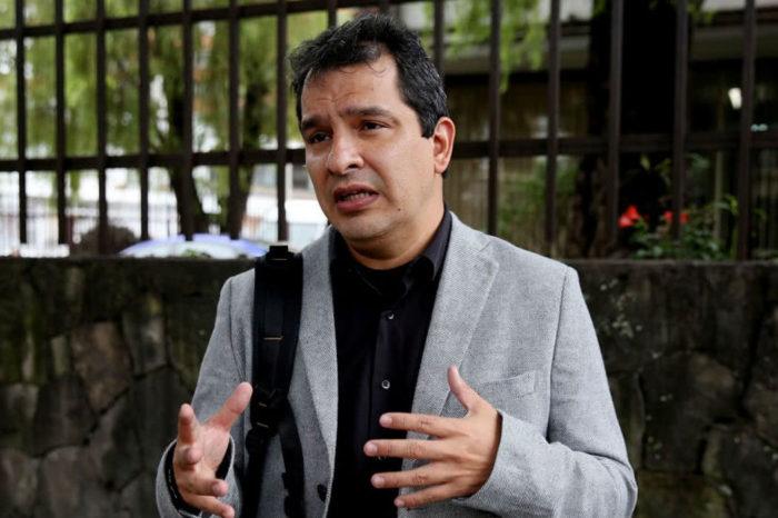Diosdado Cabello inició persecución contra director de ONG Provea