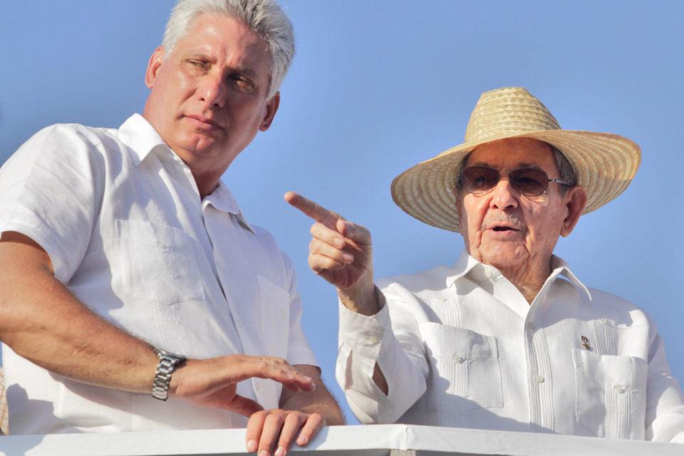 Cuba Estado Patrocinador del Terrorismo - Primer Informe