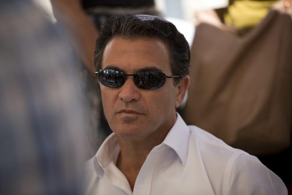 yossi cohen el director del mossad - primer informe