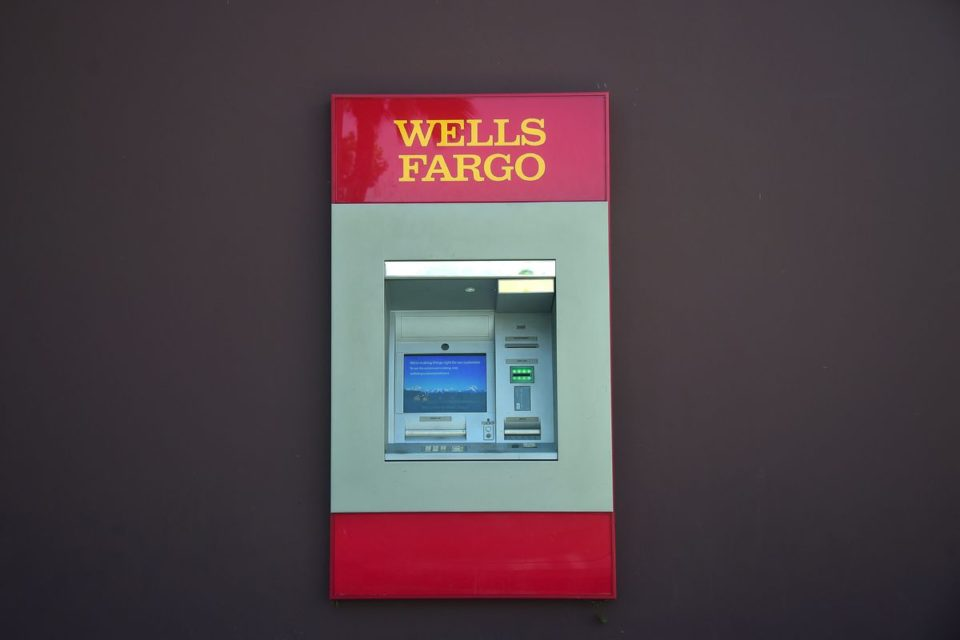 wells fargo - primer informe