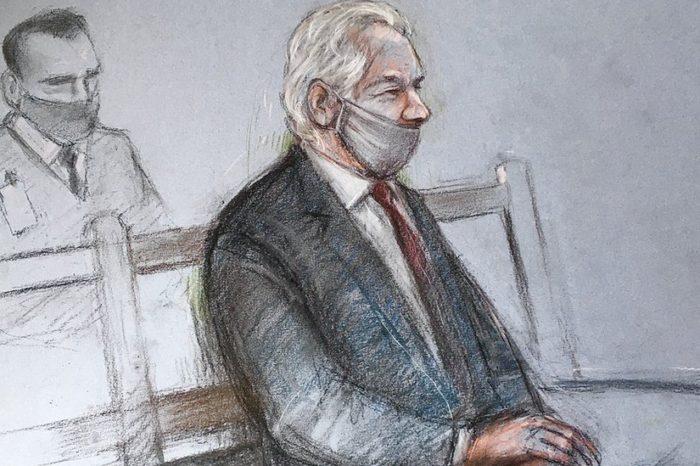 Esta es la razón por la que la justicia británica dice 'no' a la extradición de Julian Assange a EEUU
