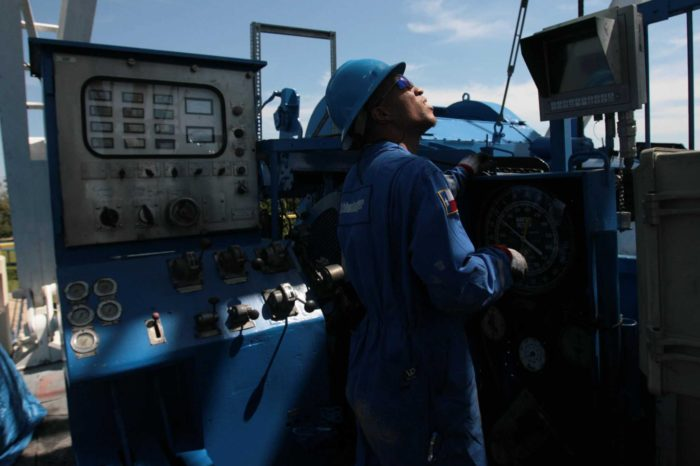 Esta poderosa petrolera decidió establecer su base regional en Guyana