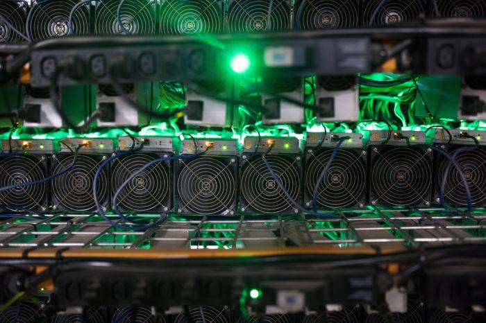 La pesadilla de minar Bitcoin en Irán