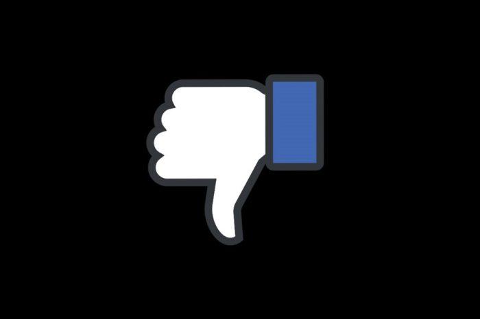 Esta es la frase que prohibió Facebook antes de la toma de posesión de Joe Biden