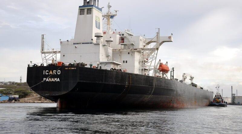 PDVSA logró la transferencia en un primer tramo del Nabarima - Primer Informe