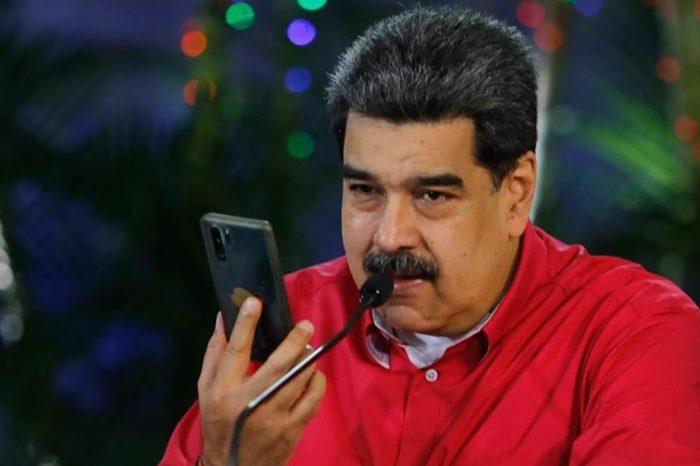 Maduro acosa a portales de información en un nuevo episodio de su guerra contra la prensa libre