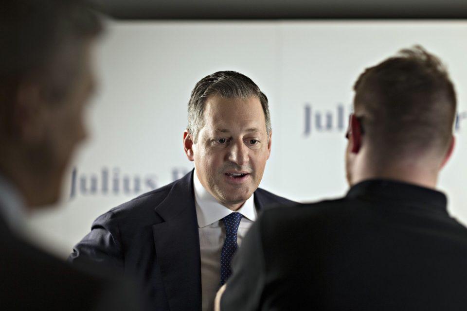 banqueros suizos detrás de la corrupción chavista - primer informe