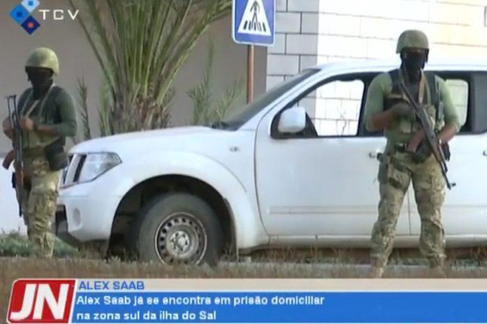 Un lugar secreto protegido por el Ejército es el nuevo sitio de reclusión de Alex Saab