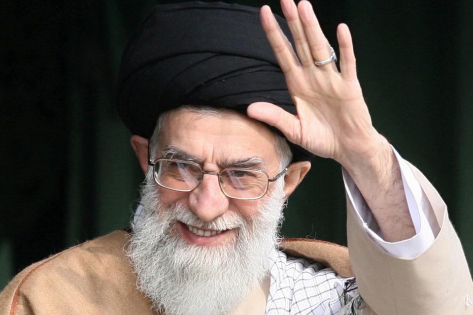 acuerdo nuclear con Irán