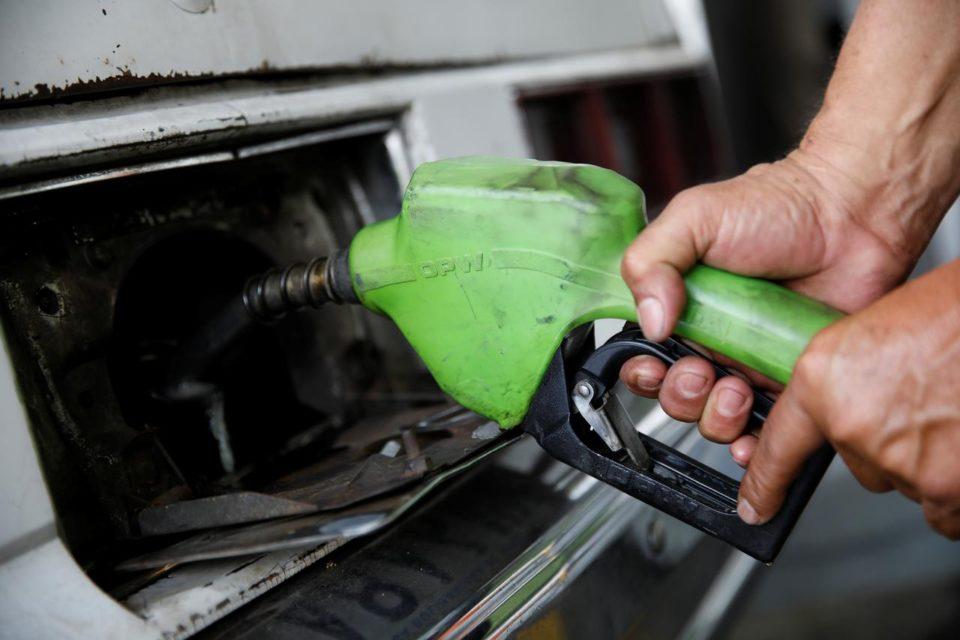 gasolina defectuosa que vende pdvsa