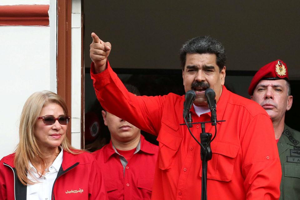 acercamiento entre eeuu y españa crea cortocircuits con nicolás Maduro